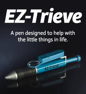 EZ-Trieve Pen