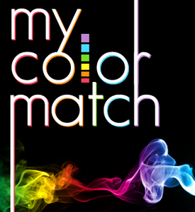 My Color Match App